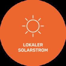 Lokaler Solarstrom